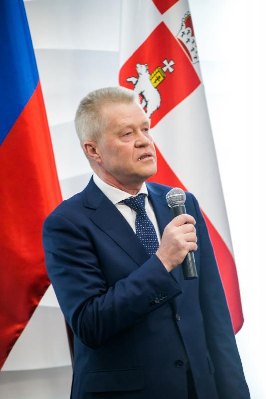И.о. директора Деменев Анатолий Михайлович